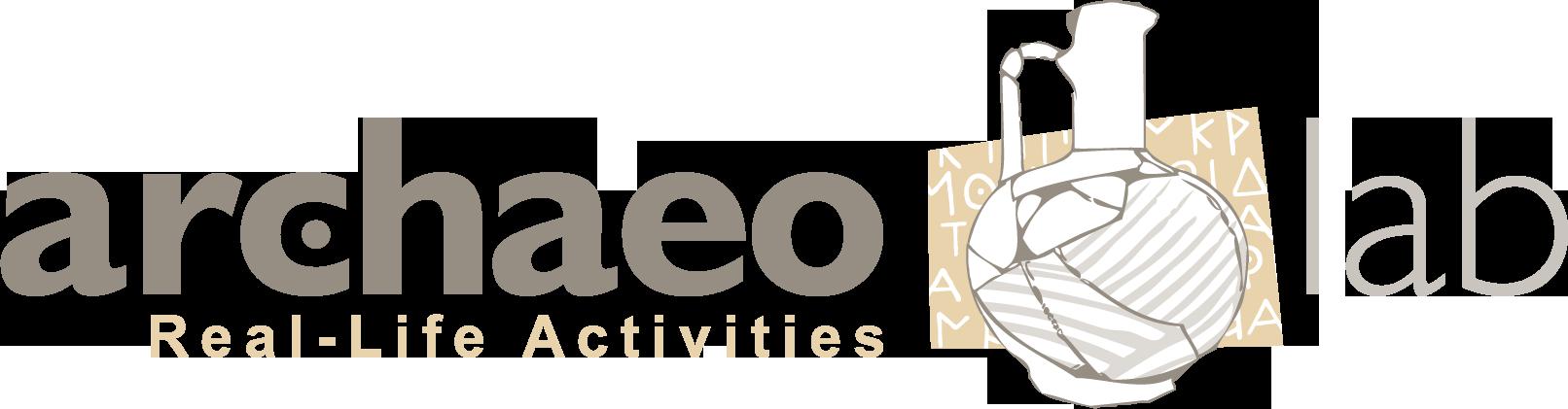 archaeolab logo